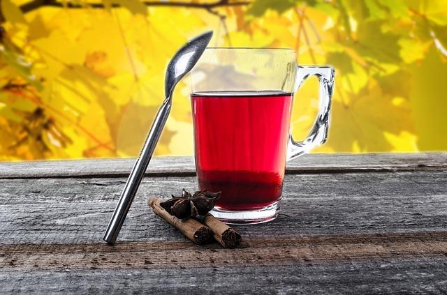 Ventajas de tomar té o infusión por la mañana