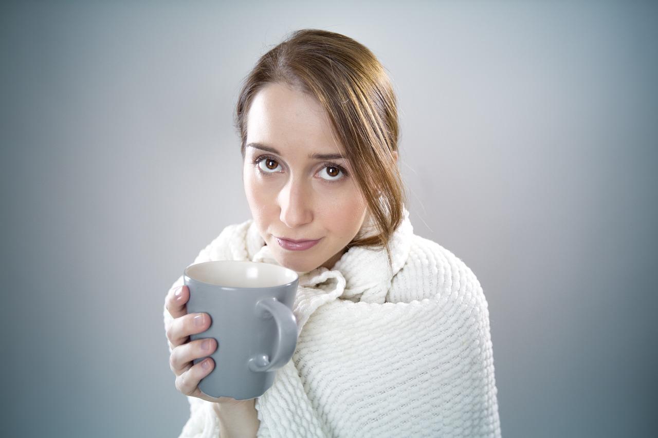 ¿Resfriado? Hierbas medicinales en tés e infusiones