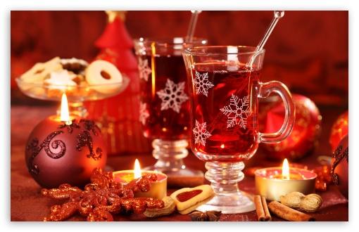 Té de Navidad o Christmas tea: una tradición inglesa que traspasa fronteras