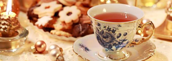 Esta Navidad regala té, fuente de salud y bienestar