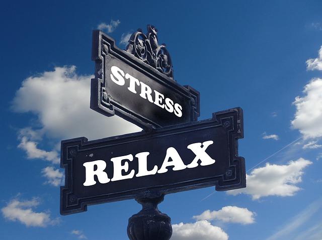 ¿Sufres estrés? El té y las infusiones pueden ayudarte