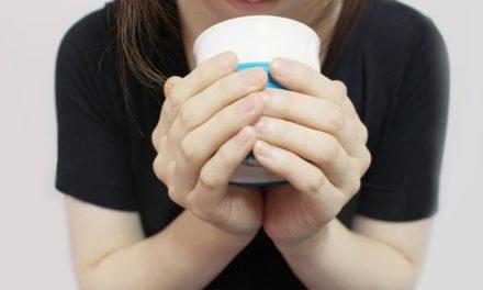 Olvídate del cansancio hidratándote con tés e infusiones