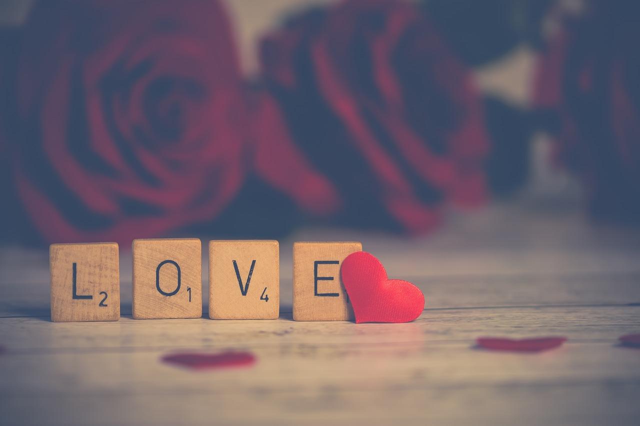 Menú de San Valentín a base de té: romántico y afrodisíaco