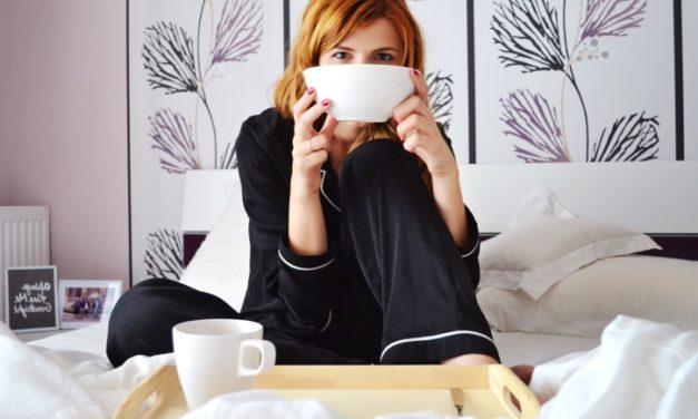 Té e infusiones, grandes aliados para la salud y el bienestar de la mujer