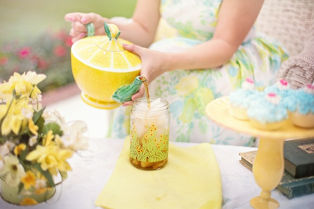 Este verano, refréscate con Aromas de Té al mejor precio