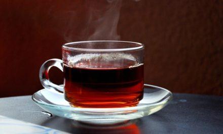 Té rojo: el secreto está en su fermentación