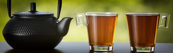 Té negro: propiedades y beneficios