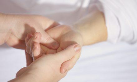 Tés e infusiones para la osteoporosis