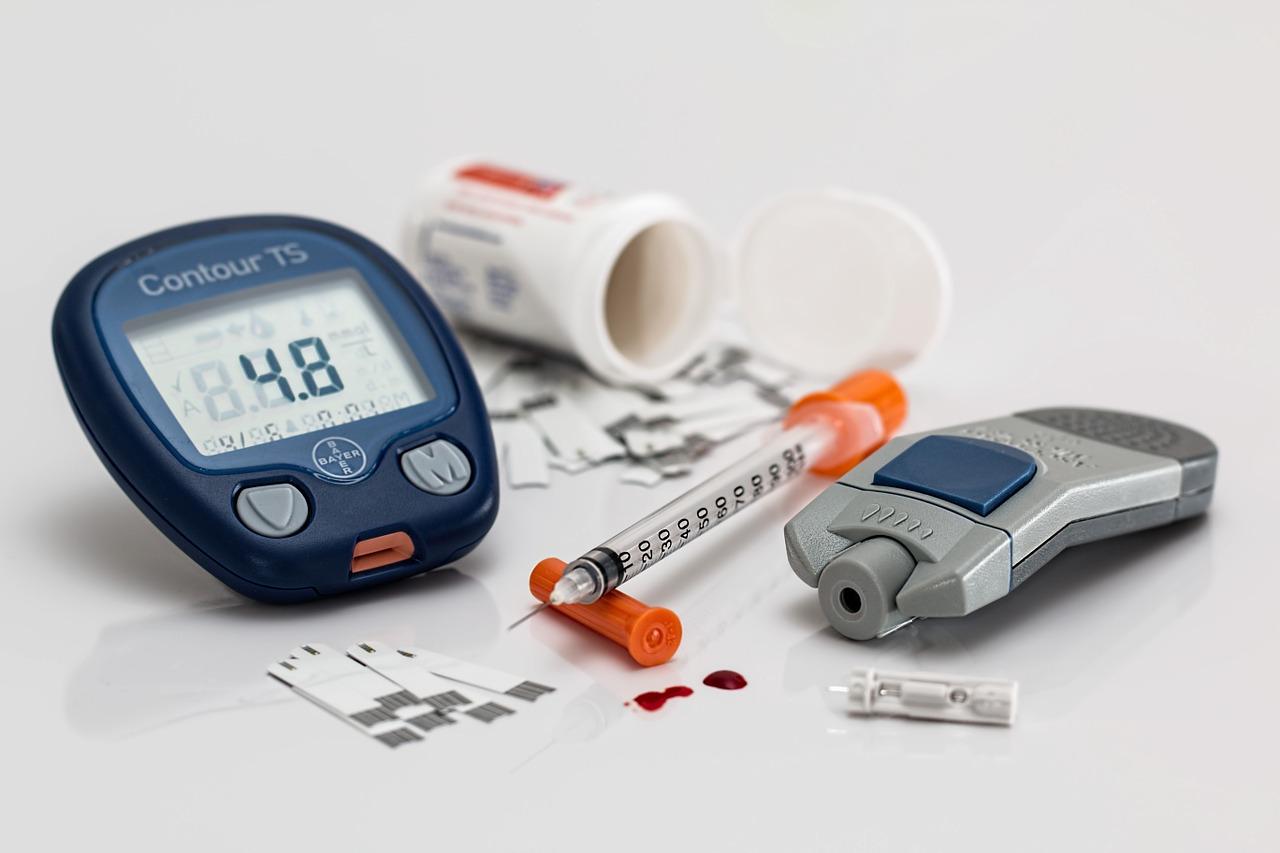 Tes i plantes naturals contra la diabetis