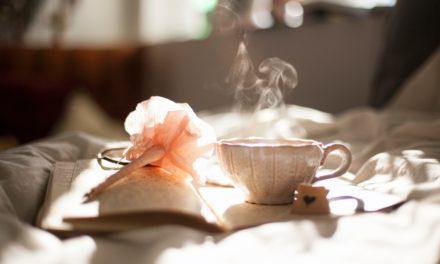 La importancia de consumir tés e infusiones calientes