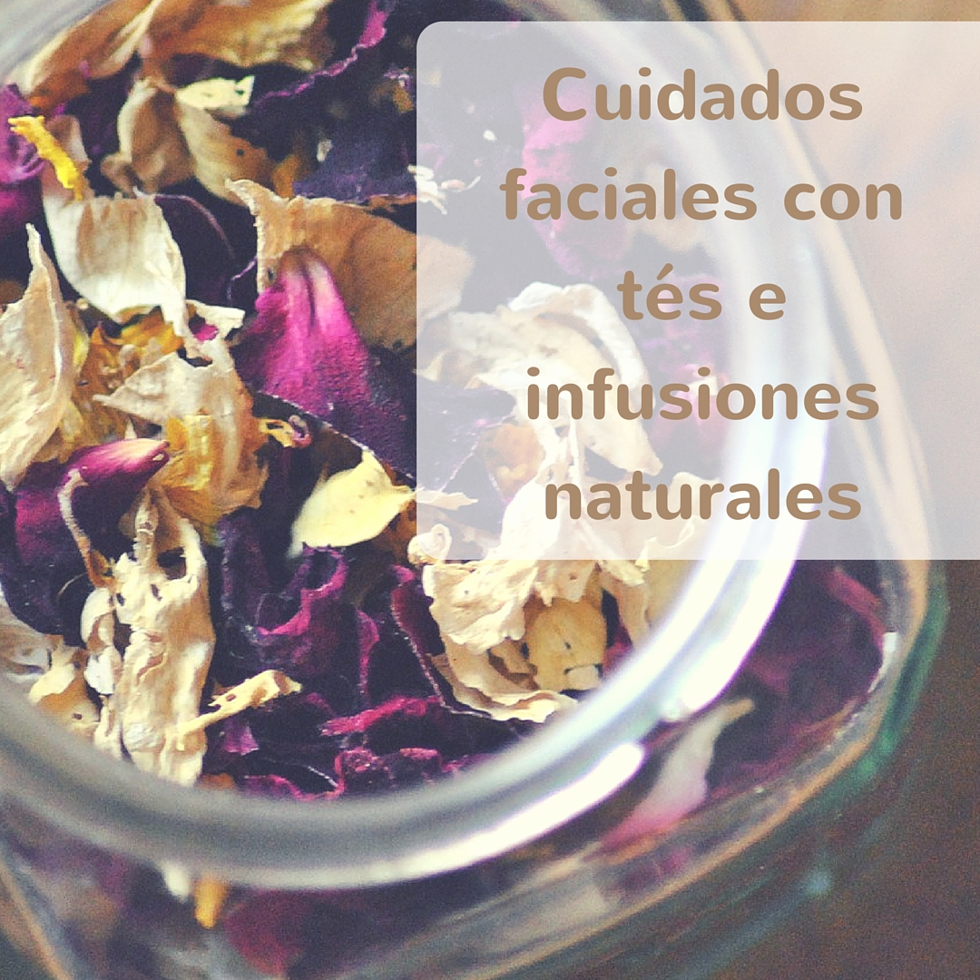 Trucs de bellesa natural cura facial