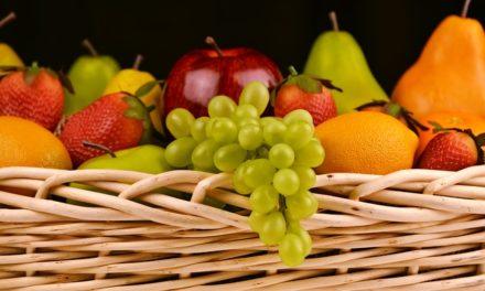 Tés e infusiones con frutas de otoño