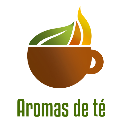 Blog de Aromas de Té