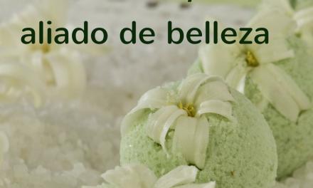 Propiedades cosméticas del té verde