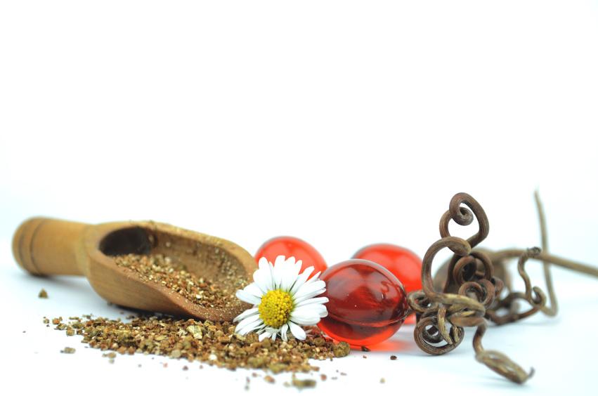Complementos alimenticios naturales, incorpóralos a tu dieta