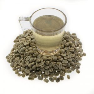 infusión_café_verde
