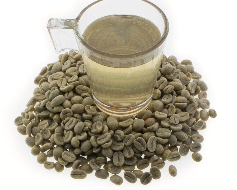 Café verde: propiedades y beneficios de una bebida en auge