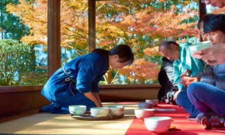 Matcha: el té milenario de las mil propiedades