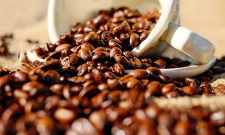 Cafeína: ¿qué cafés tienen más y menos cantidad?