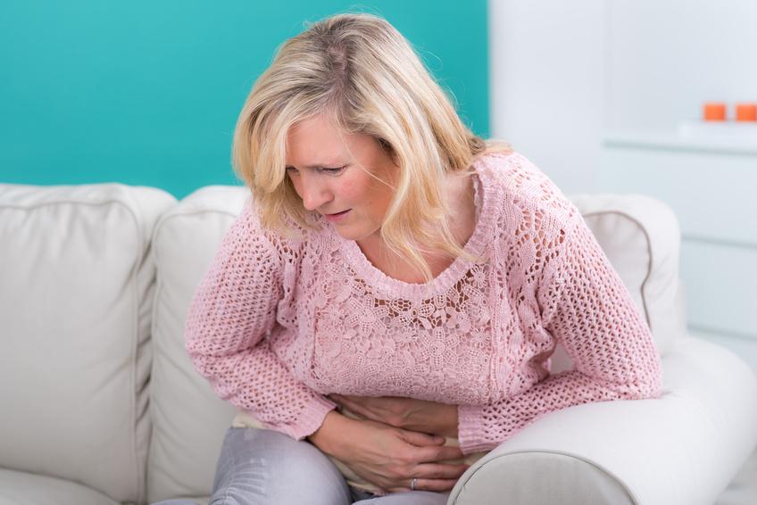 Infusiones para combatir trastornos digestivos
