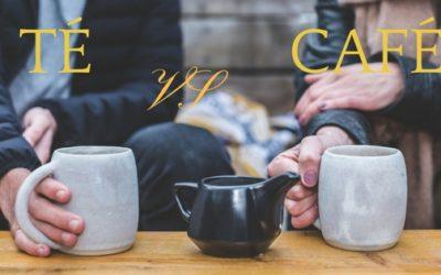 Té vs café, ¿por qué no quedarte con los dos?