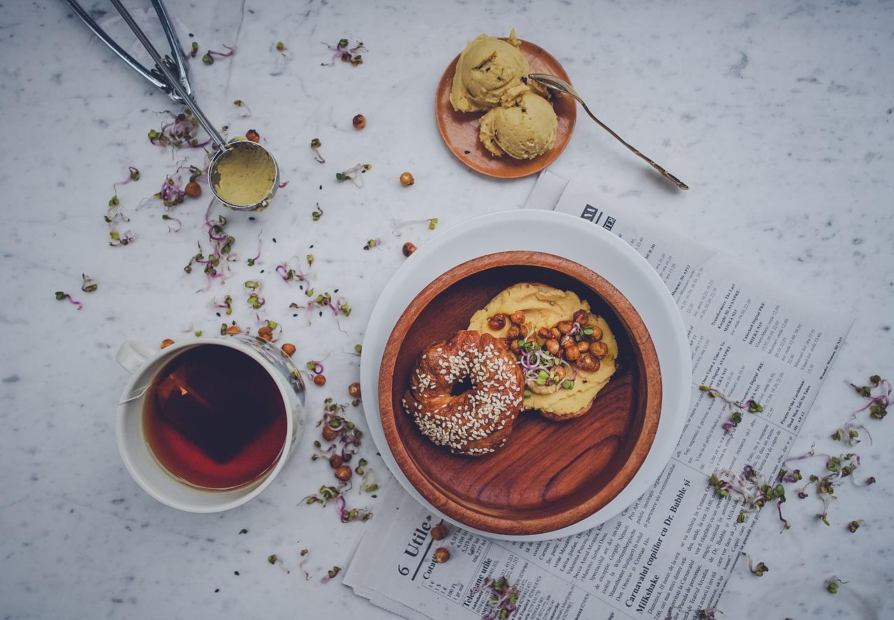 10 motivos para tomar té en infusiones cada día