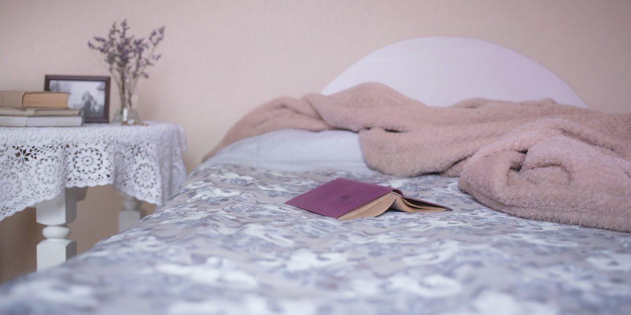 Plantas medicinales para dormir y descansar