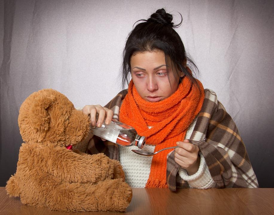 Las mejores plantas medicinales contra la gripe y el resfriado