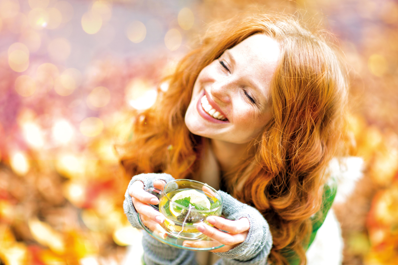 Cómo reducir las flatulencias, eructos y acidez de estómago con plantas medicinales
