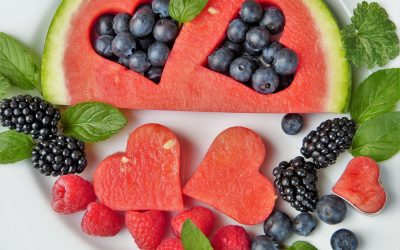 Frutas y plantas de agosto: benefíciate de sus propiedades