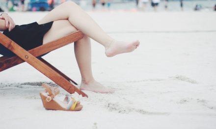 Remedios naturales para cuidar tus piernas