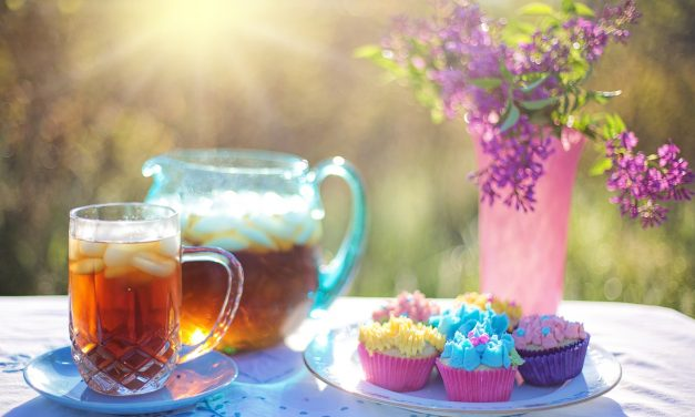 4 recetas de té e infusiones heladas para refrescarte este verano