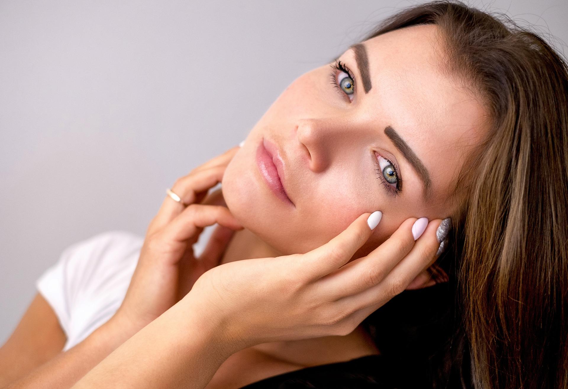 Cuida tu piel con plantas medicinales