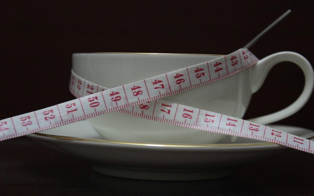 Infusiones que te ayudan a perder peso
