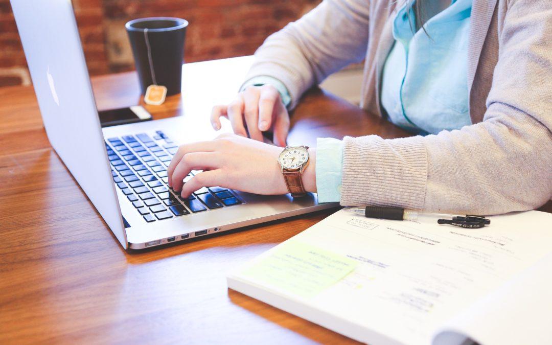 Infusiones y consejos para concentrarse, estudiar y lograr los resultados que buscas