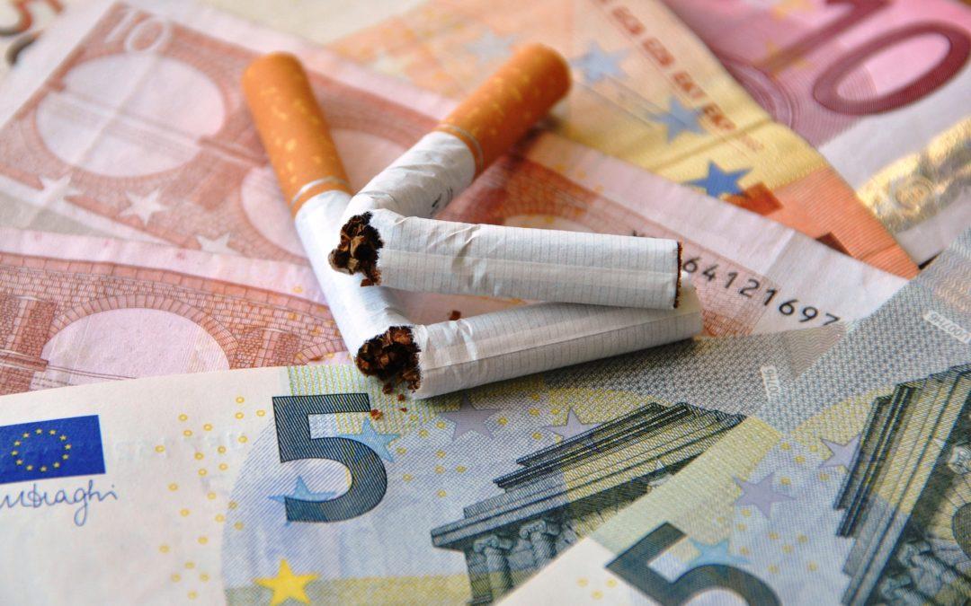 Deja de fumar desde hoy con pautas claras, disciplina y plantas medicinales